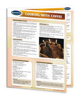 Cooking With Coffee guide: Permacharts