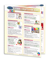 Cool Crafts For Kids Guide: Permacharts
