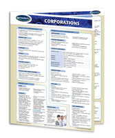 Business & Professional Development - Corporations