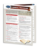 Law - Criminal Procedure - Canadian