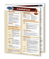 American Criminal Law USA Quick Reference Guide