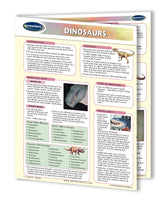 Dinosaurs quick reference learning guide
