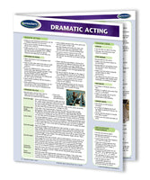 Academics - Dramatic Acting