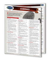 Law - Evidence Law - Canadian
