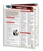Law - Family Law - Canadian