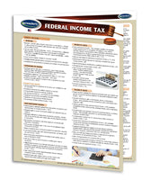 Law - Federal Income Tax