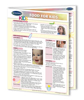 Food & Drinks - Food For Kids Nutritional Guide