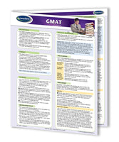 Academics - GMAT - Graduate Management Admin Test