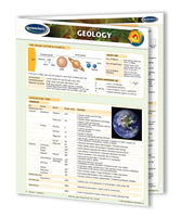 The study of Geology Rocks and the Solar System guide