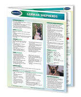 Dog breeds - German Shepherds