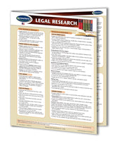 Law - Legal Research - USA