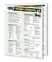 Academics - Organic Chemistry reference guide