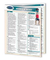 Romeo & Juliet Novel Summary Guide