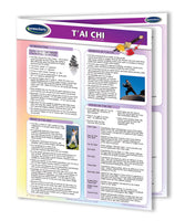 Health & Wellness - T'ai Chi reference guide