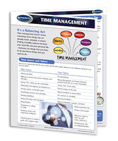 Time Management guide: Permacharts