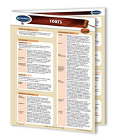 American Torts reference guide USA Torts