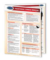 Traditional Chinese Medicine quick reference guide