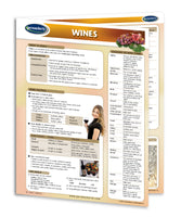 Food & Drinks - Wines