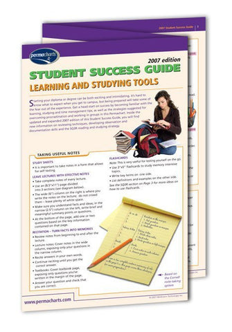 Academics - Student Success Guide