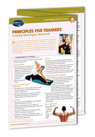 Award Winning Professors Series - Principles For Trainers Creating Meaningful Workouts
