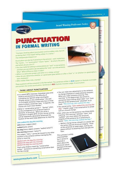 tv show in essay punctuation When speaking, we can pause or change the tone of our voices to indicate emphasis when writing, we must use punctuation to indicate these places of emphasis this resource should help to clarify when and how to use various marks of punctuation.