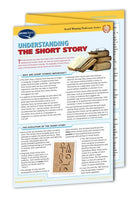 Award Winning Professors Series - Understanding The Short Story