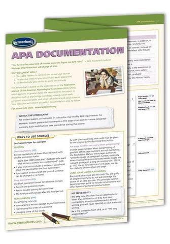Business & Professional Development - APA Documentation