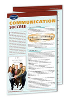 Business Communications guide: Permacharts