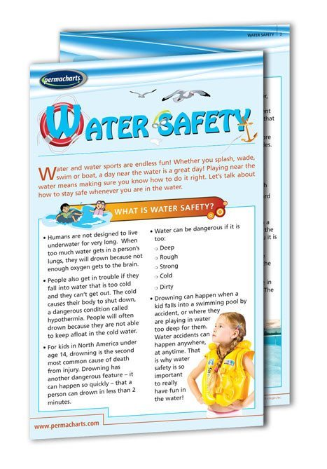 Home & Family - Water Safety
