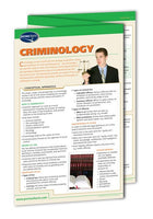 Law - Criminology