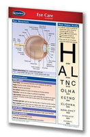 Medicine & Anatomy - Eye Care (Pocket Size)