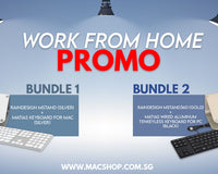 Work From Home Promotion!