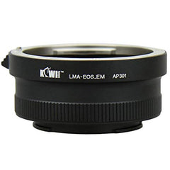 Kiwifotos Lens Mount Adapter