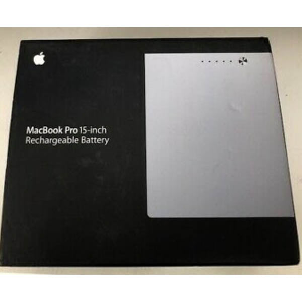 "Apple MacBook Pro 15"" Rechargeable Battery Early 2008 model"