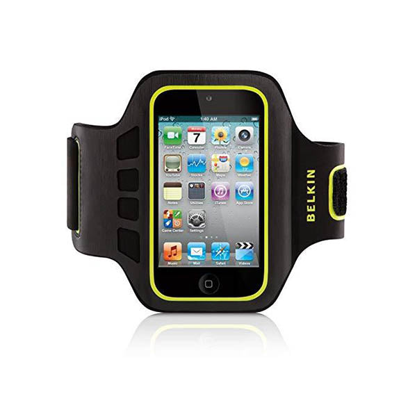 Belkin EaseFit Sport Armband for iPhone 4/4S