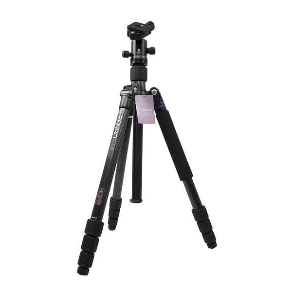 Benro C TB Series Tripod Kit