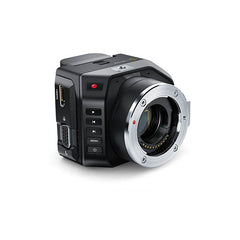 Blackmagic Micro Camera