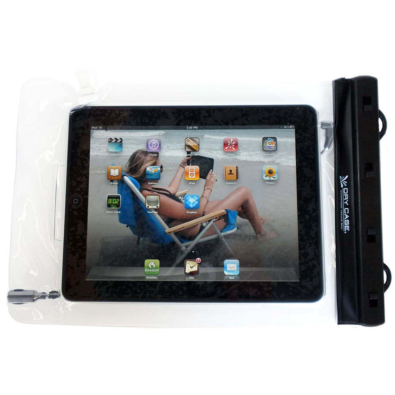 Dry Case Waterproof Tablet Case
