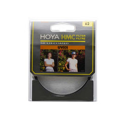HOYA HMC Filter Filtre UV(o) 62mm