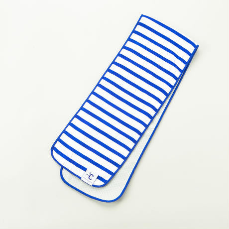 Minus Degree Soft Sports Blue Cool Towel