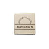 RAYDAWN Photographic Filter Stepping Ring 72mm - 82mm