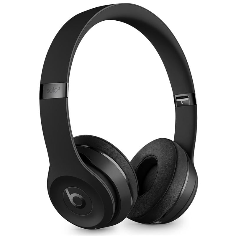 Beats Solo 3 Wireless Special Edition Black