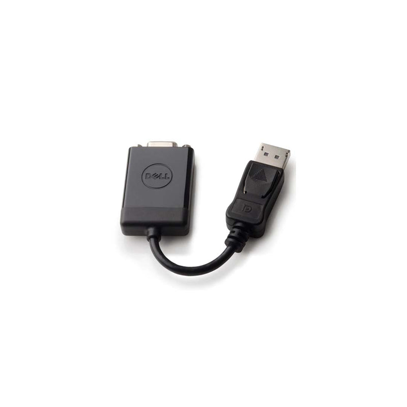 Dell DisplayPort to VGA adaptor cable