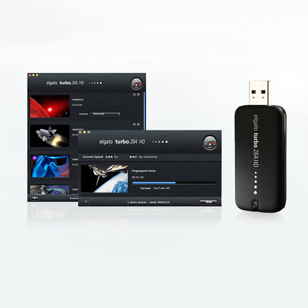 Elgato Turbo 264 HD