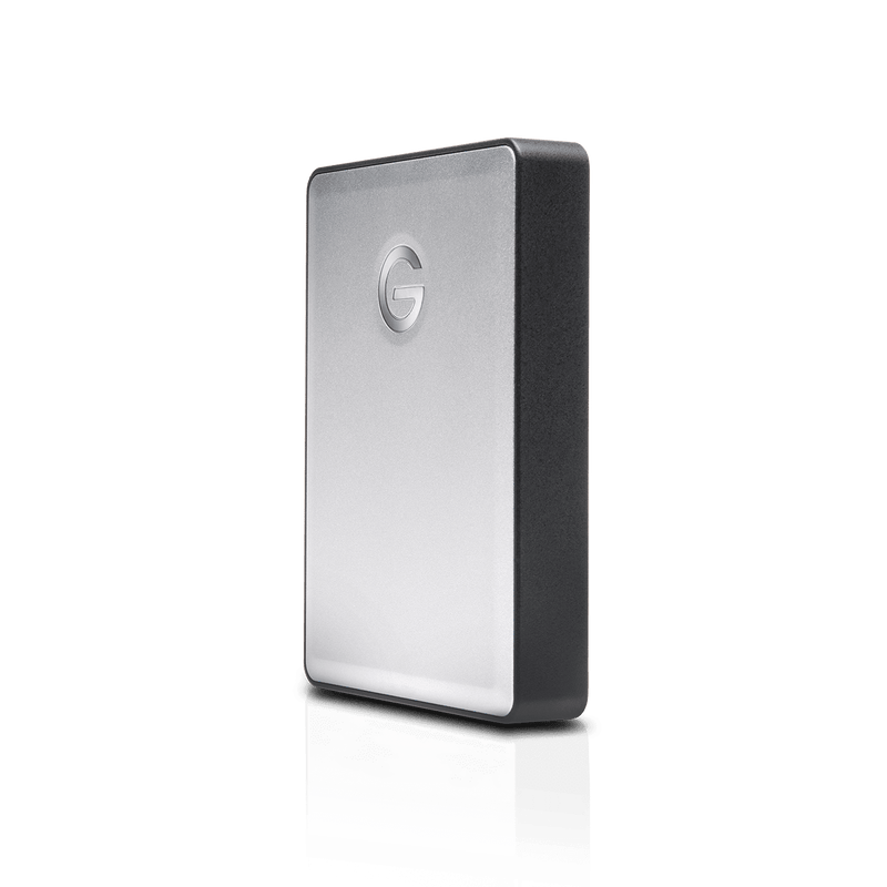 G Tech G Drive Mobile 4TB 5400rpm USB 3.0