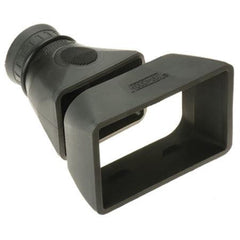 HoodLoupe 3.0 HoodRiser Attachment for Canon XF305 and similar HD 4 inch LCD screens - HR305