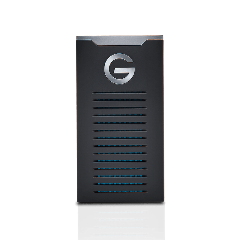 G Tech G-Drive Mobile SSD USB Type-C Rugged