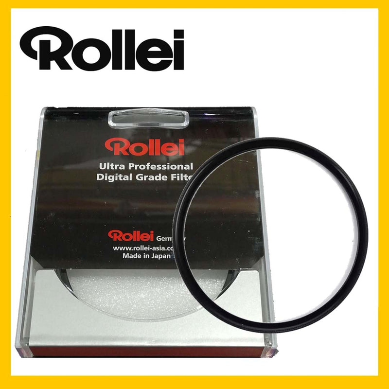 Rollei Professional Grade Filter UV