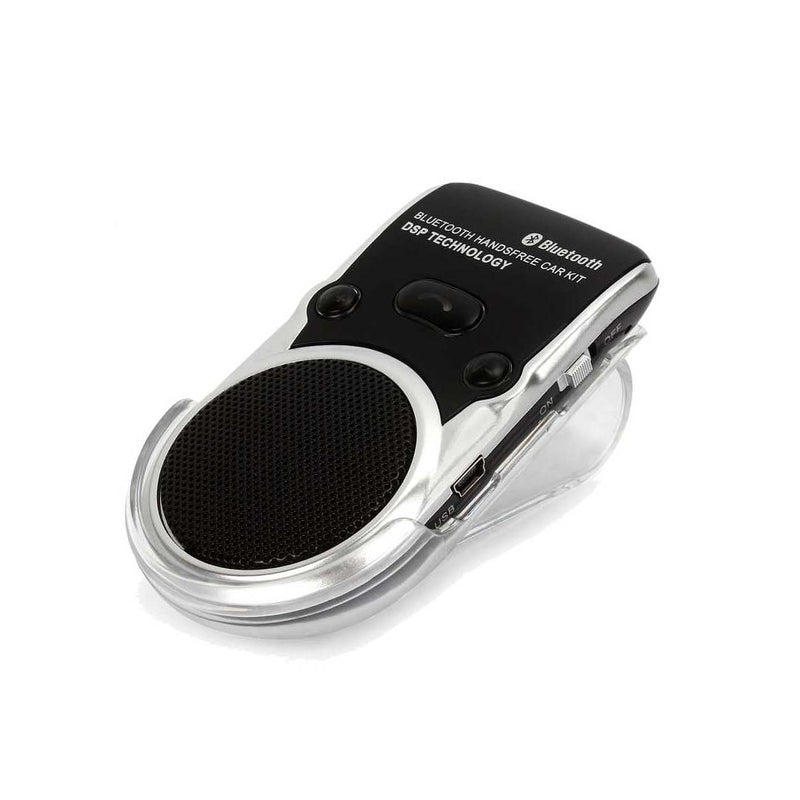 Solar Bluetooth Handsfree
