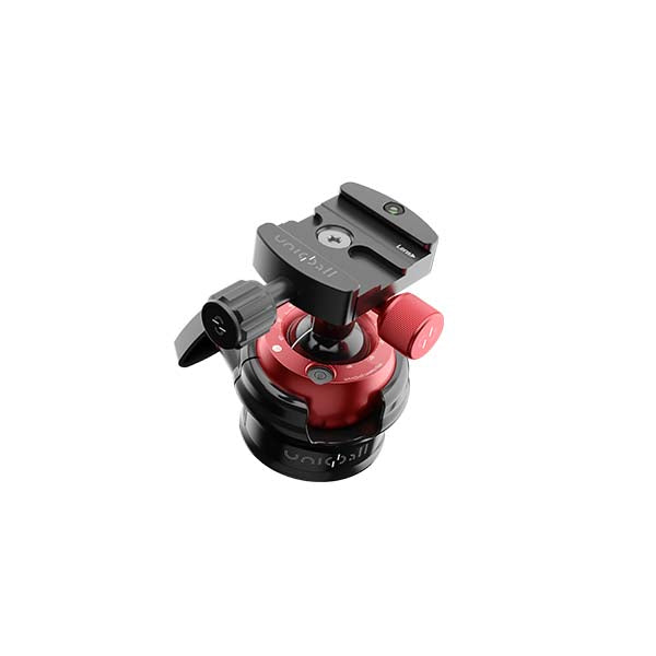 Uniqball UBH BALLHEAD WITH BIDIRECTIONAL CLAMP